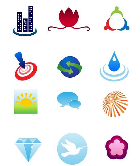 Free Download Logo Design Vector Elements for Designers :Web Design ...