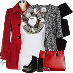 4 Top outfits for fall and winter