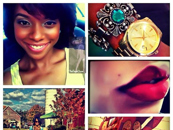 Fashion ROX(I)  - One Stylish Lady!