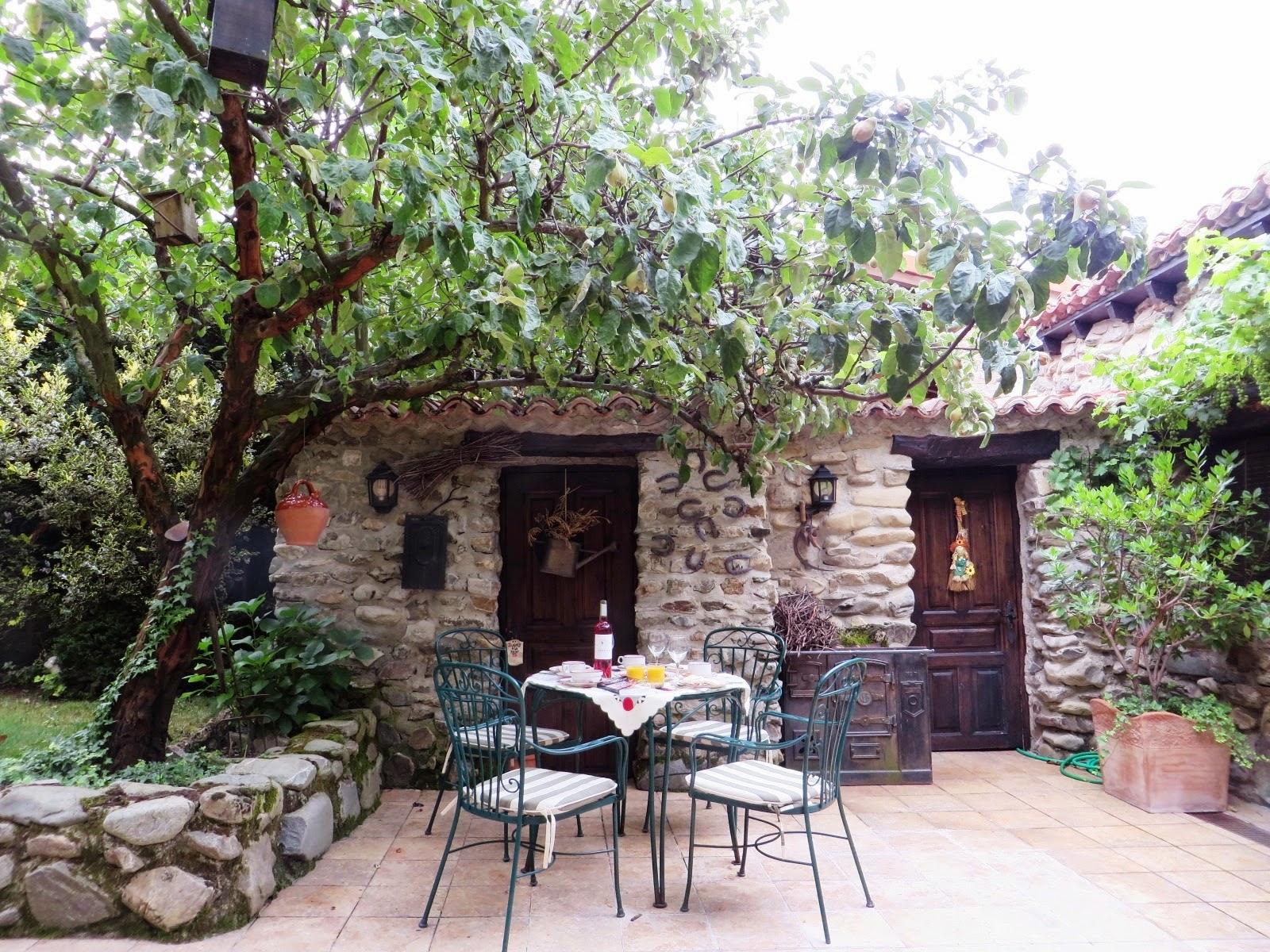 Urbina vinos blog alojamiento con encanto casa rural r o zambull n la rioja - Casas rurales con encanto madrid ...