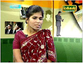 Featured in Makkal tv
