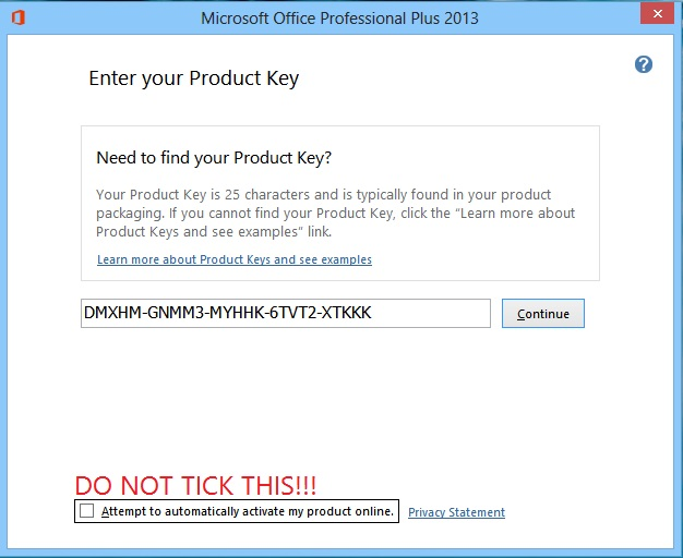 изготовления ключ для ворд 2013 професиональний плюс зарегистрирована на: