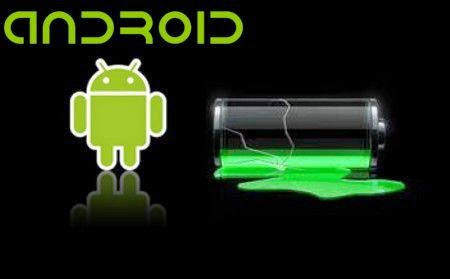 Triks Menghemat Baterai Android