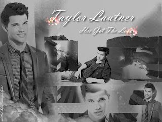 Taylor Lautner Collage, RAWR! blend no pfs