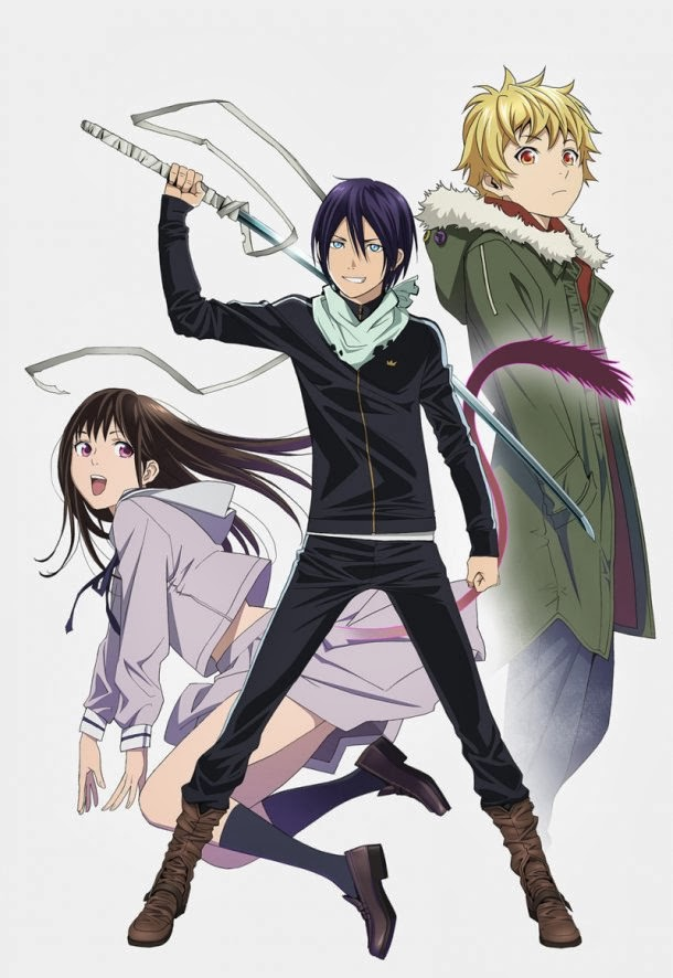 Noragami  - {film.NAME_REAL}