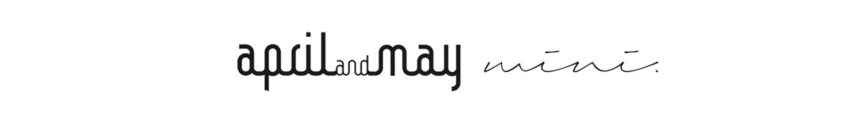 aprilandmayMINI