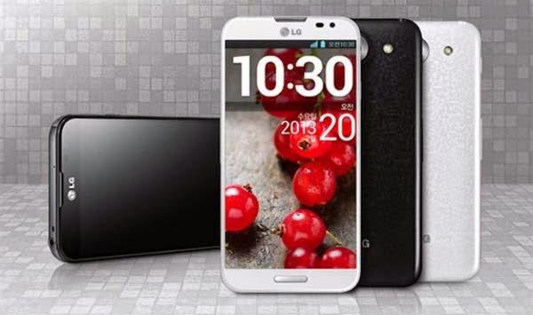 LG E976 Optimus G 4G LTE