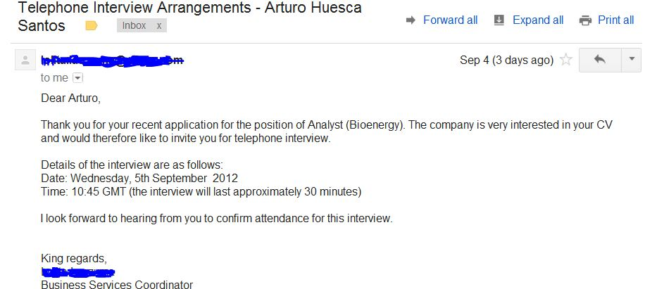 El Vizconde Ambientologo Septiembre 2012