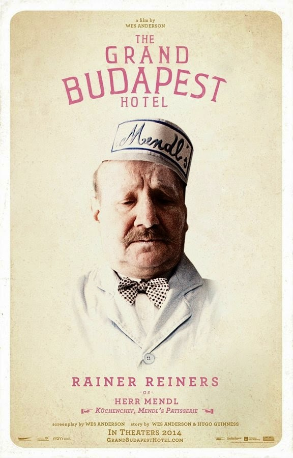 the grand budapest hotel rainer reiners