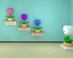 Tulip Room Escape Juegos