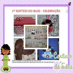 Blog da Edna