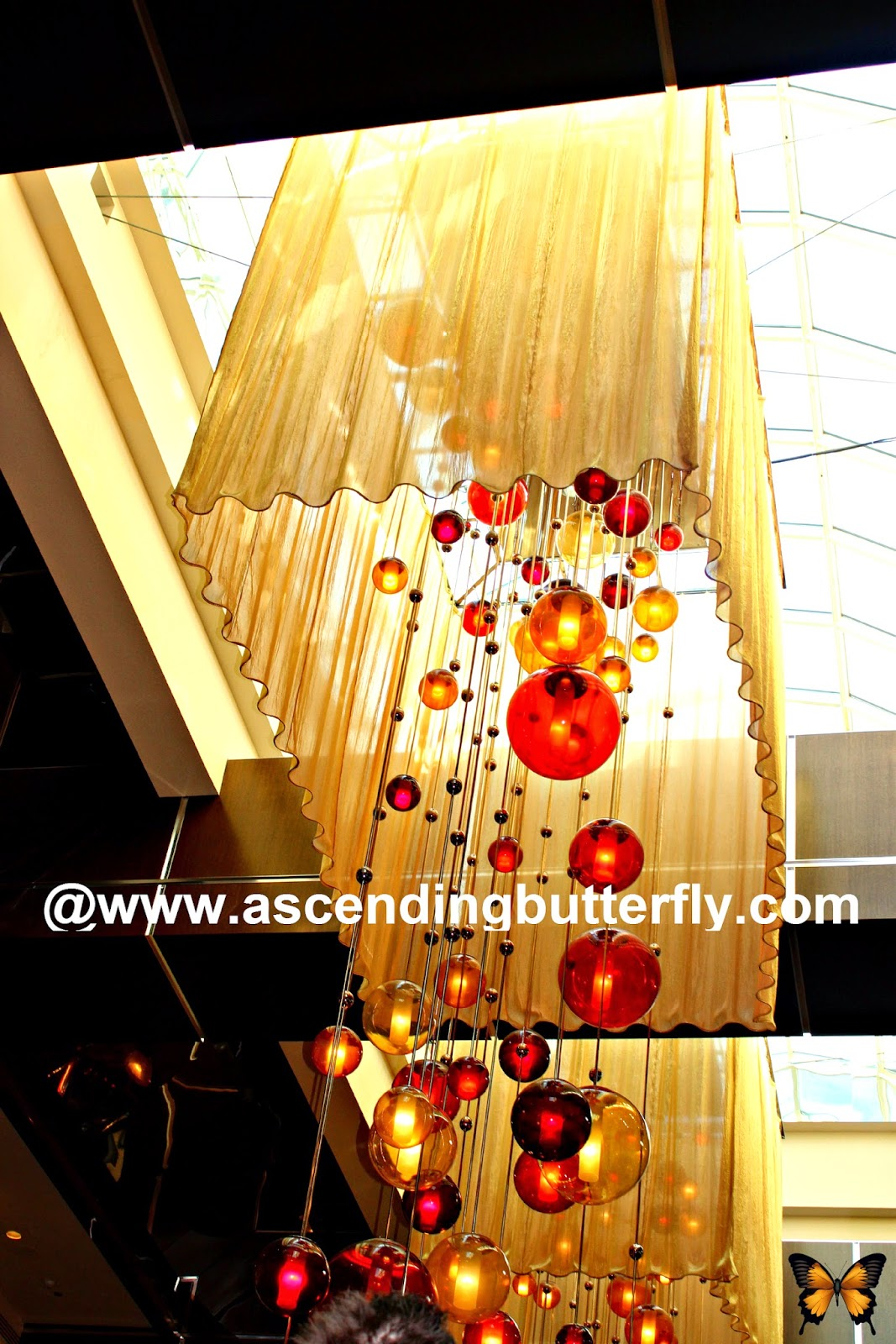 Atlantic City, Visit AC, Atlantic City Alliance, DO AC, Golden Nugget Casino Chandelier