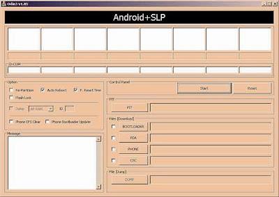 Memperbaiki Samsung Galaxy yang Bootloop