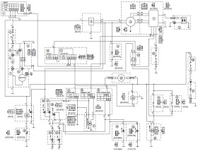 Circuits Apmilifier: Yamaha Vino 125S Wiring DiagramCircuits Apmilifier - blogger