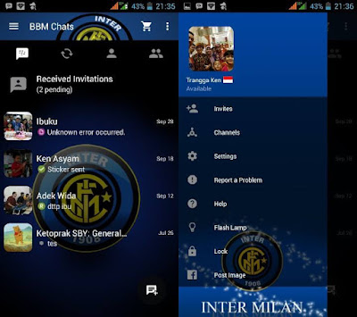 Preview BBM Inter Milan