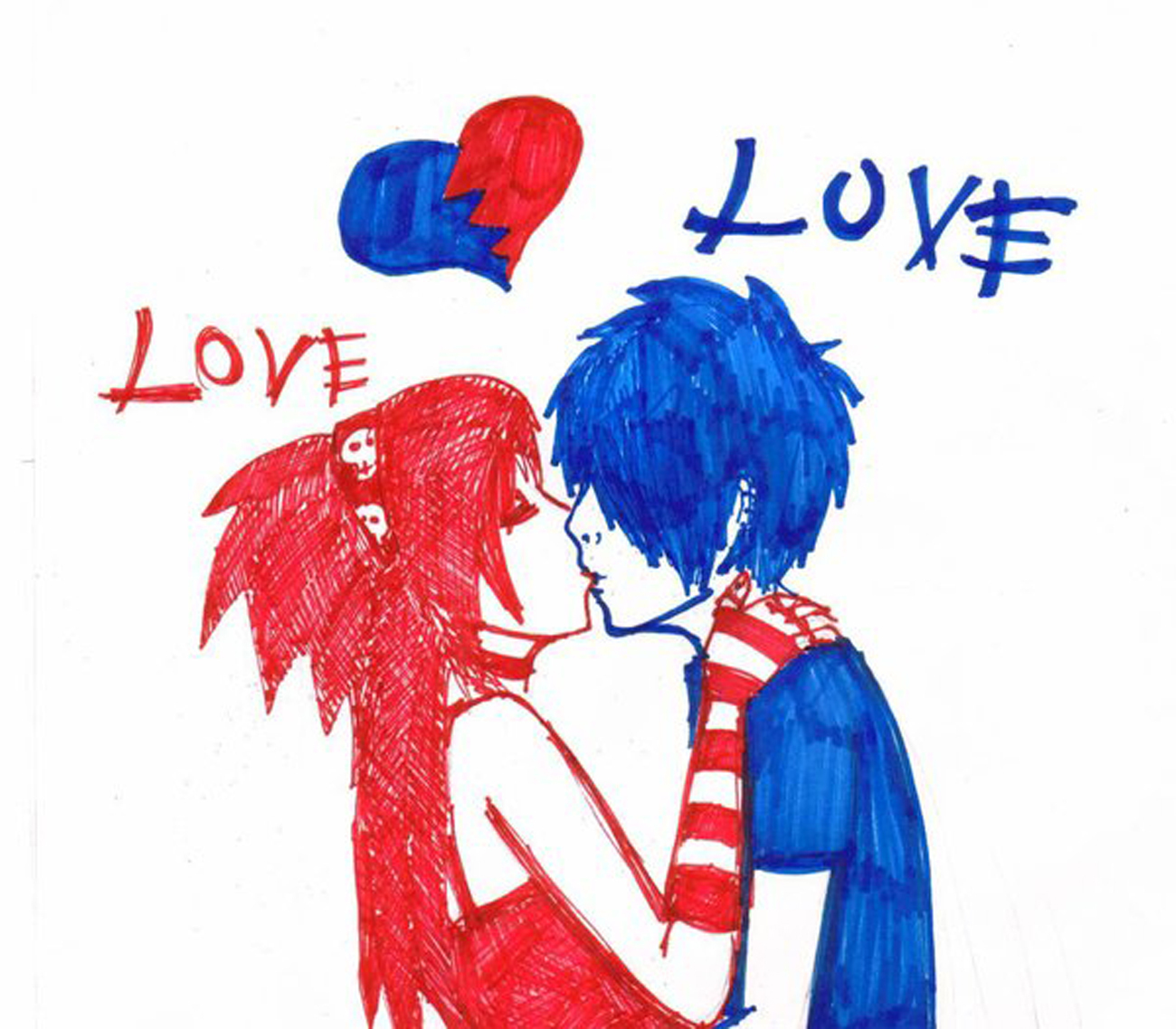 Emo Love Emo 8825376 1300 1138