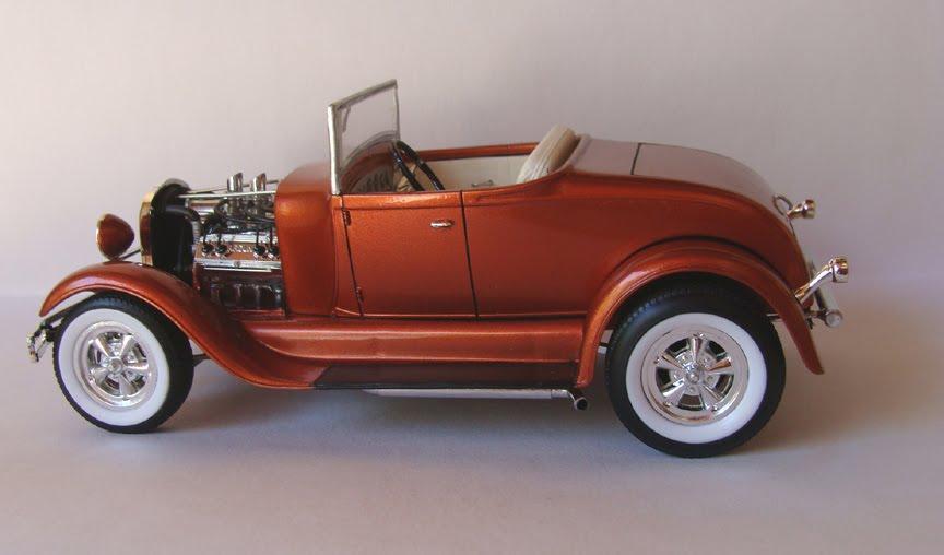 Abone on 1929 Dodge Sedan