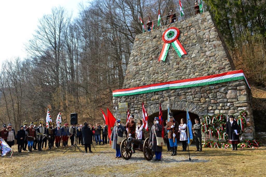1848-49-es forradalom és szabadságharc, 1848–49, Erdővidék, Bodvaj, Gábor Áron, Gábor Áron rézágyúja, Székelyföld,
