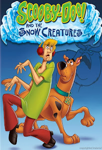 Capa do Filme Scooby Doo e as Criaturas da Neve   Dual Audio | Baixar Filme Scooby Doo e as Criaturas da Neve   Dual Audio Downloads Grátis