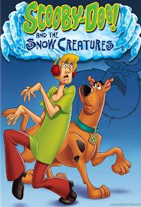 Baixar Filme   Scooby Doo e as Criaturas da Neve   DVDRip AVI Dual Audio + RMVB Dublado (2013)