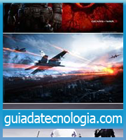 Capa Wallpapers Games - HD