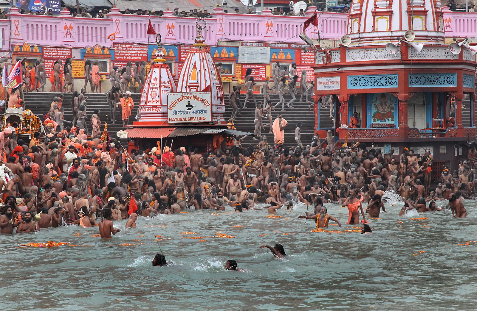 kumbh mela Kumbh mela destination consecrated by the falling of the drop of ambrosia from heaven, the four kumbh mela destinations of allahabad, haridwar, ujjain, and nashik are situated on the banks of sacred rivers interwoven with kumbh mela history, these sacred destinations hold great importance in hinduism as it is.
