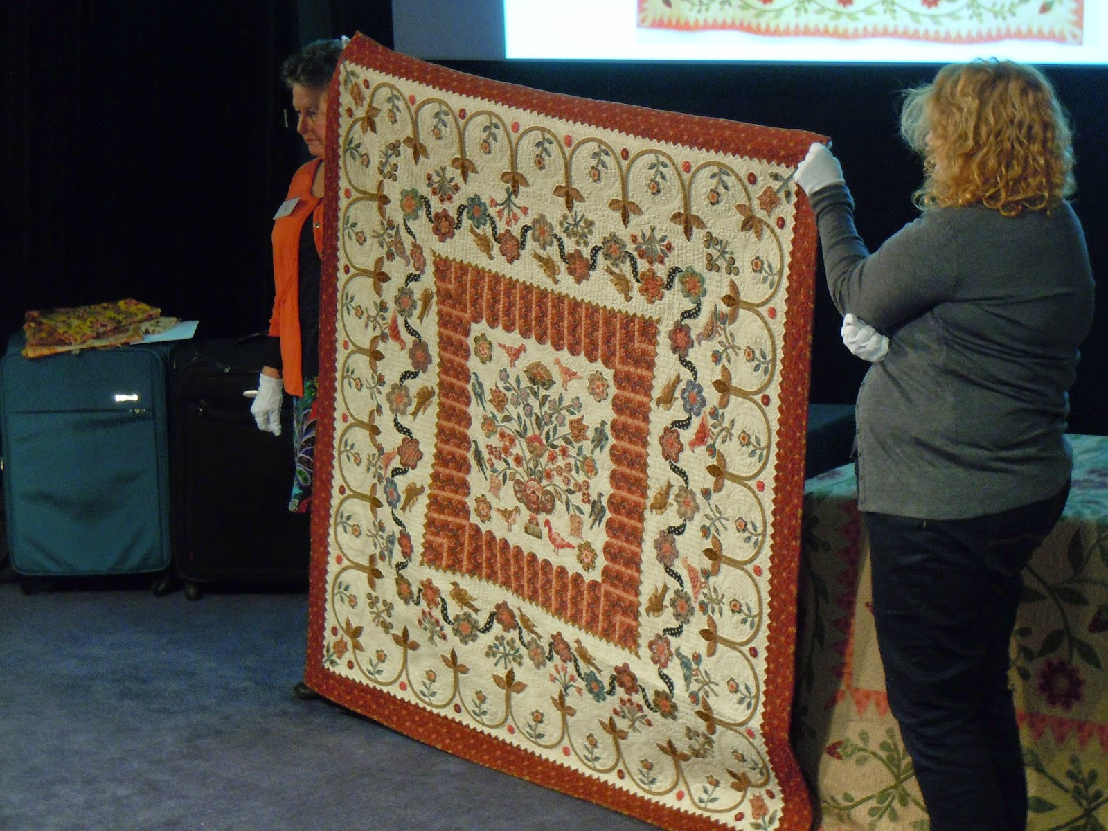 Australian Quilt Study Groups: Report on the 2014 20th Anniversary ... : quilt shops australia - Adamdwight.com