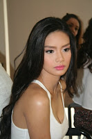 pinay, exotic pinay beauties, erich gonzales, hot, swimsuit, pretty, beautiful, asian, actress, model