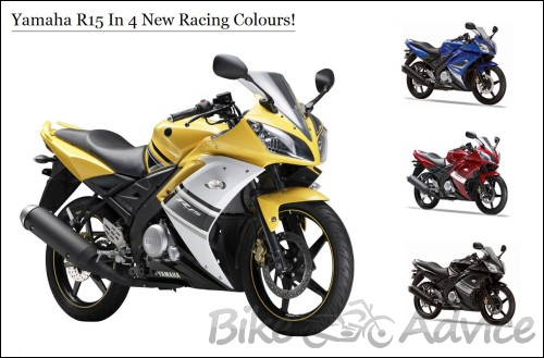 modifikasi Yamaha R15 2011, modif bagus yamaha Yamaha YZF R15 2011