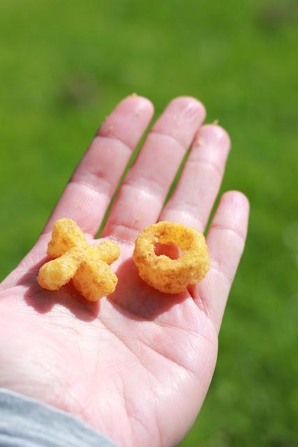 wholegrain crisps