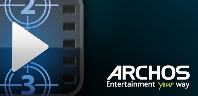 Archos Video Player v7.1.1