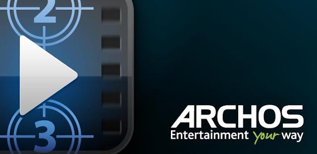 Archos Video Player v7.1.1