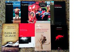 Libros Lao