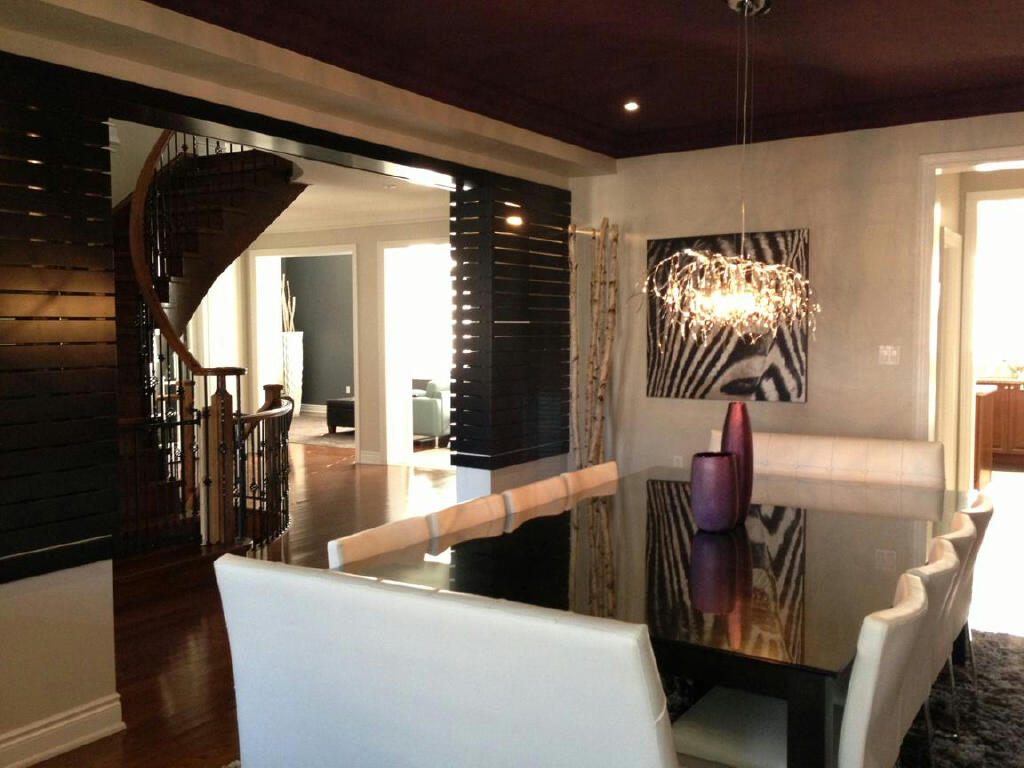 toronto custom concepts blog dining room entryway