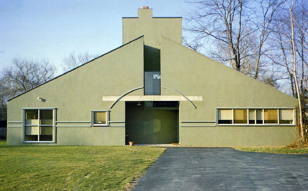 Grace 39 s blog architectuur deel 1 - Zie in het moderne huis ...