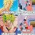 A propósito de Dragon Ball