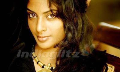 Shreya Reddy