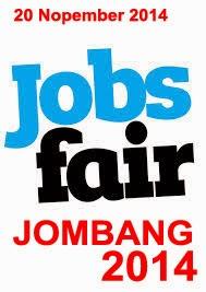 Lowongan Kerja JOB FAIR November 2014 Kota JOMBANG