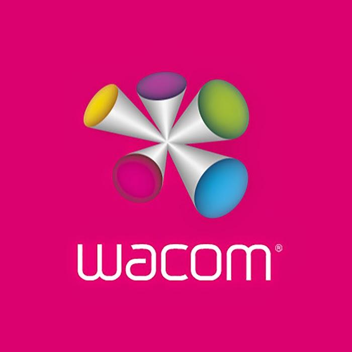 Wacom Re-brand