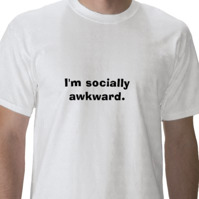 Talk of the Town: The Different Types Of Socially Awkward