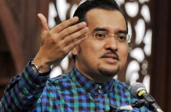 Asyraf Wajdi dedah Jakim patut dapat lebih dari RM1 bilion setahun