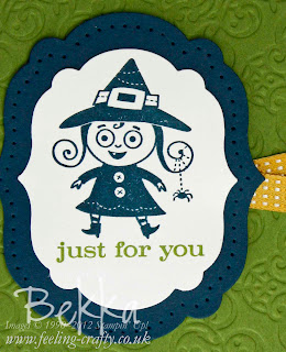 Googly Ghools Sneak Peak from Bekka www.feeling-crafty.co.uk
