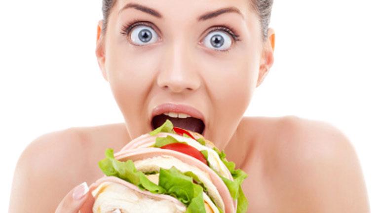 Cómo controlar el apetito fácilmente