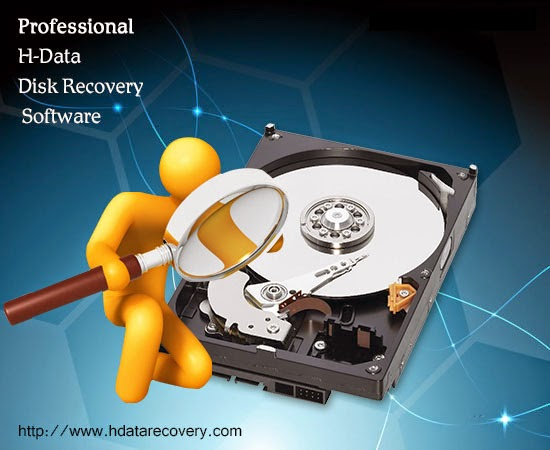 Retrieve data from broken hard disk