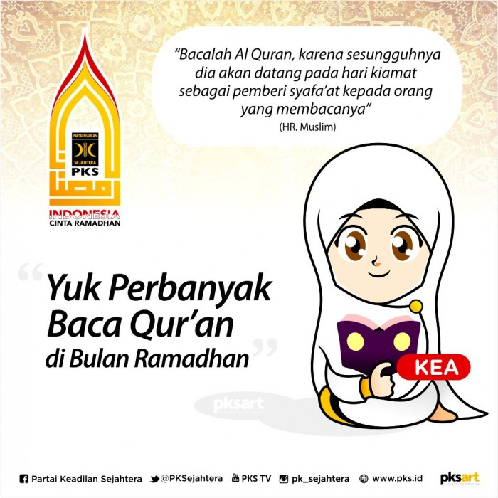 Ramadhan 1438H