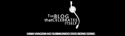 The Blog That Celebrates Itself