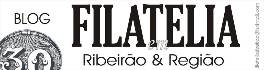 Filatelia Ribeirão