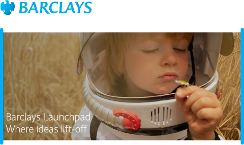Barclays Launchpad