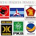 15 Daftar Partai Politik Peserta Pemilu 2014