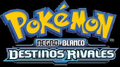 Pokémon Destinos Rivales